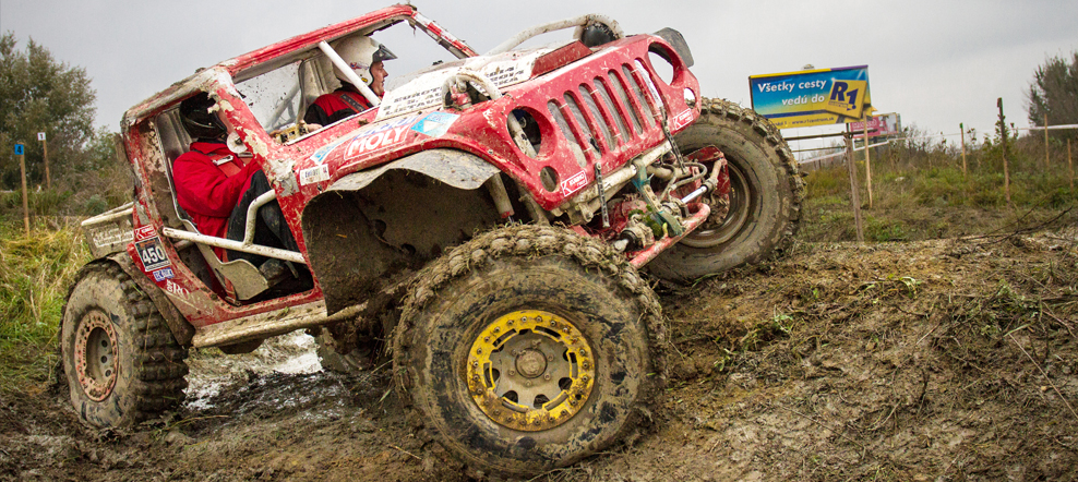 Offroad Trial 2014